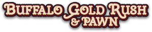 Buffalo Gold Rush & Pawn - Sell Your Gold - Cheektowaga, NY logo
